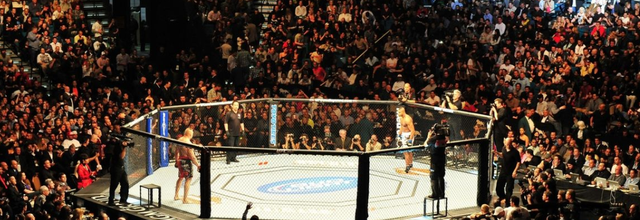 Why the UFC Fight Needs to Return to Las Vegas ASAP