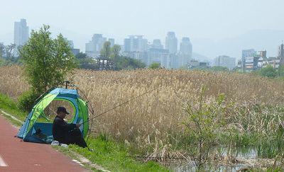 Daejeon ... Une heureuse découverte
