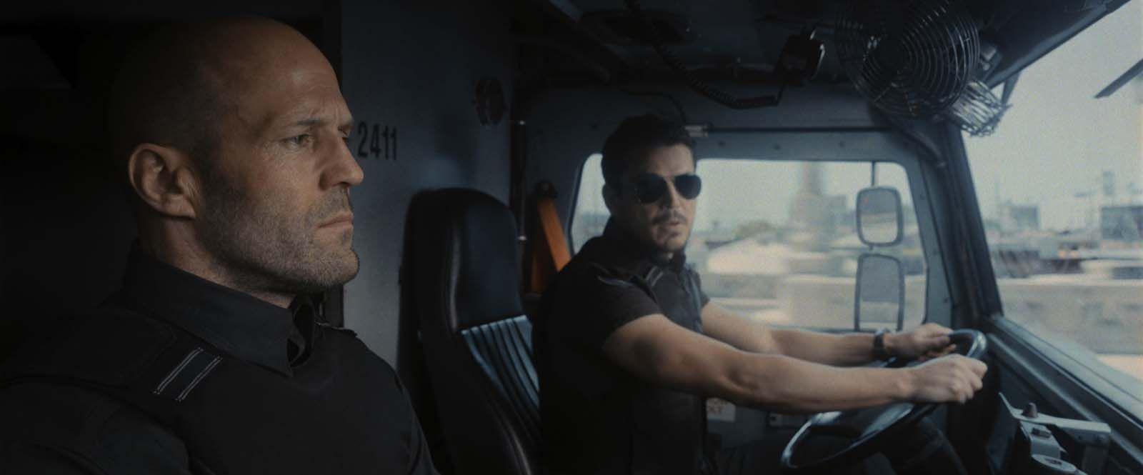 Un homme en colère (BANDE-ANNONCE) de Guy Ritchie avec Jason Statham, Jeffrey Donovan, Josh Hartnett - Le 16 juin 2021 au cinéma
