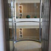 Humour Ville: Deux provinciaux et l'ascenseur - Doc de Haguenau