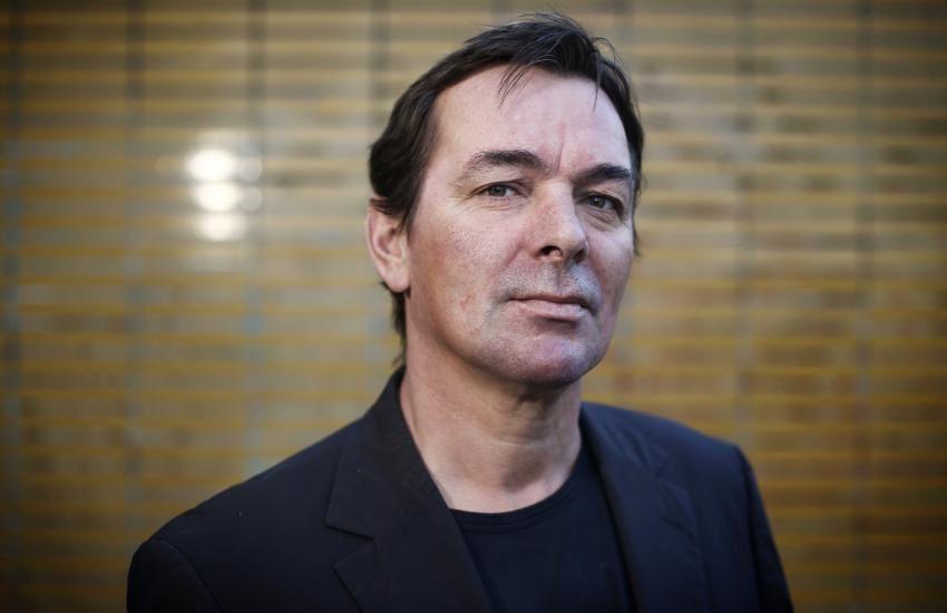 L'autographe de Stéphane Paille
