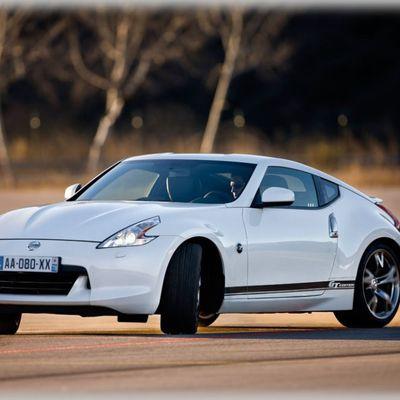 Nissan 370Z GT : Pour fêter l'anniverssaire des Z