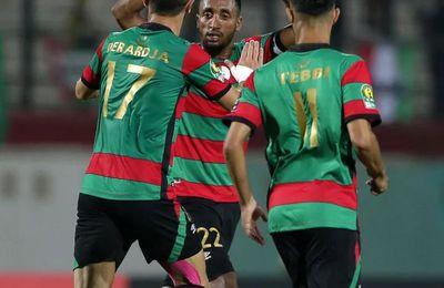 MC Alger / Teungueth FC : Sur quelle chaîne suivre la rencontre mardi ?