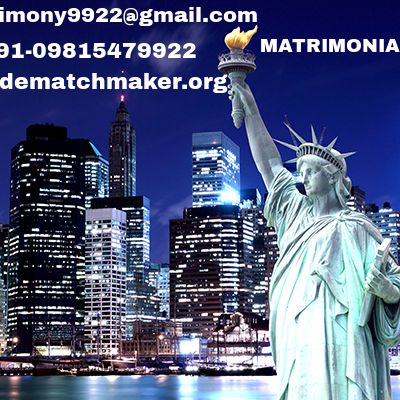 LIKE SHARE SUBSCRIBE (USA) AMERICA MATCHMAKER 91-09815479922 WWMM
