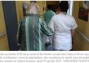 Côtes-d'Armor. La CGT dénonce la situation dans les établissements de soins et appelle à la grève le 21 janvier !