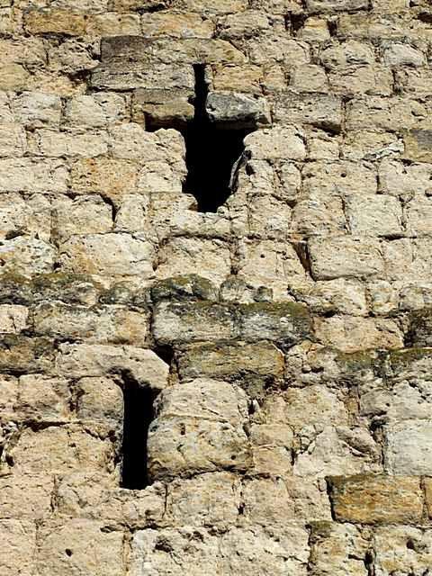 Diaporama du château de Bézolles