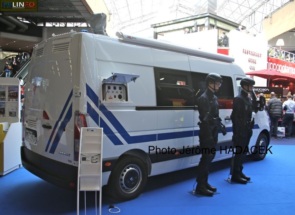 Renault Master PC CRS (2 photos)