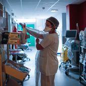 Hôpital : 3 400 lits supprimés en 2019, malgré la saturation des hôpitaux et la contestation sociale