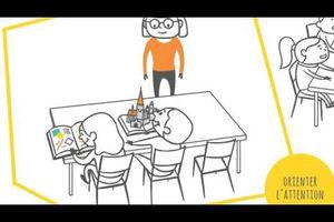 Comment renforcer l'attention des élèves ? -...