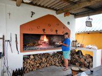 Chacra Holandesa (Uruguay en camping-car)