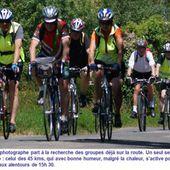 pique-nique du vélo juin14