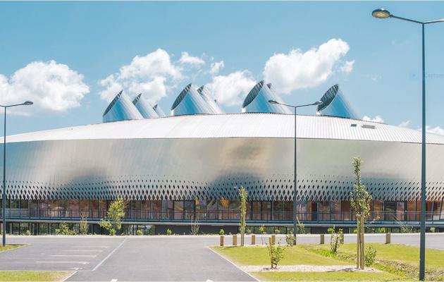 Brest Arena Judo 2020