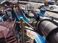 Une nouvelle extension pour la parc aquatique Rulantica de Europa-Park