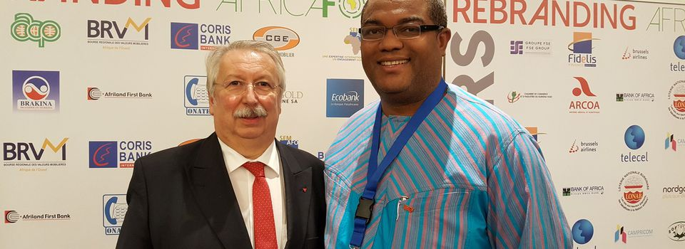 Le Rebranding Africa Forum souffle ses 3 bougies !