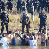 standing rock - coco Magnanville