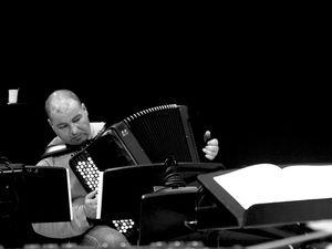 jean marc fabiano, l'évolution permanente de l'accordéon