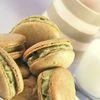 Aujourd'hui, mangez un macaron… pour faire une bonne action !