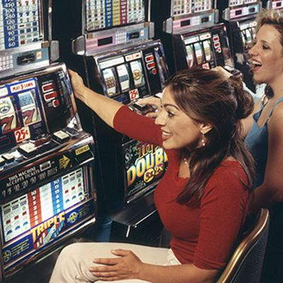 Online Slots Definition