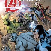 Avengers - Time runs out tome 2
