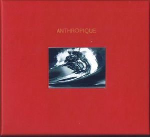 DIDIER PETIT / LUCIA RECIO / EDWARD PERRAUD « Anthropique »
