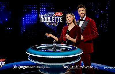 Pragmatic Play ajoute la roulette à sa gamme de jeux de casino en ligne live Mega