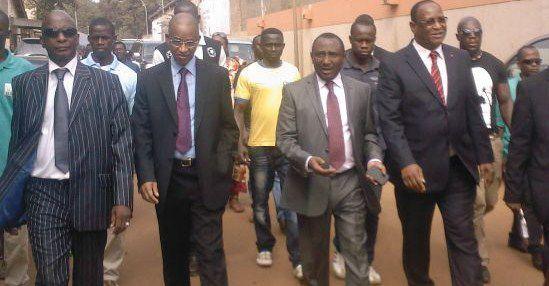 Guinée: l'opposition menace de reprendre la rue dans un climat agité