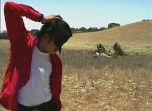Analyse des interviews de Michael Jackson