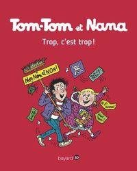 Pdf book téléchargement gratuit Tom-Tom et
