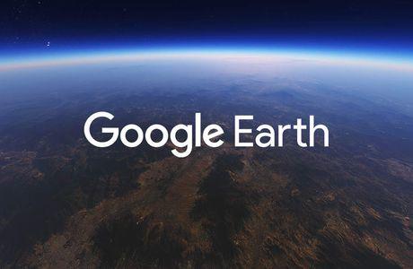 Activité 5ème # L'agriculture sur Google Earth