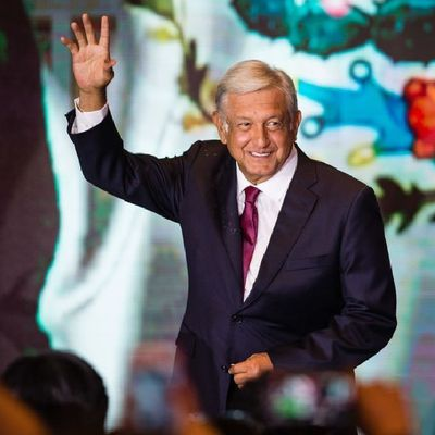 Mexique - AMLO face aux cartels