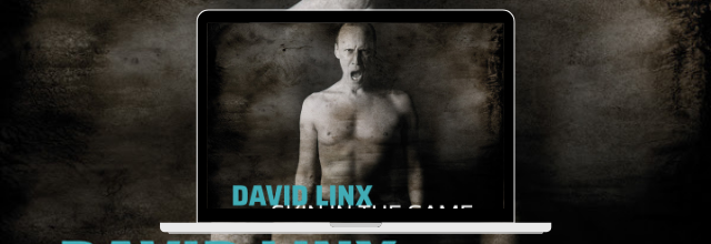 David Linx, le clip de Prophet Birds - nouvel album Skin in the game