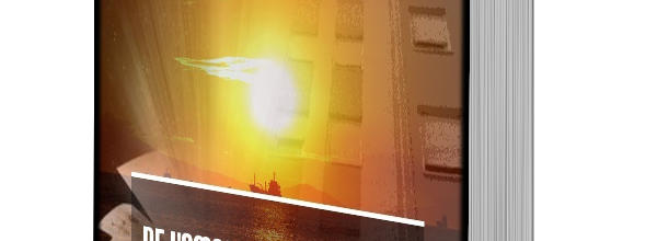 De l'ombre des immeubles à la lumière de Jésus (Témoignage) - par Grégory Fischer