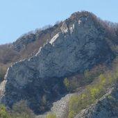 Les Trois Becs - Rocher Blanc : Arête des Débrouillards :: itinéraire / topo - Camptocamp.org