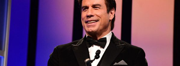 """John Travolta and Harrison Ford gather to celebrate the 14th Annual """"Living Legends of Aviation"""" Awards ®"""