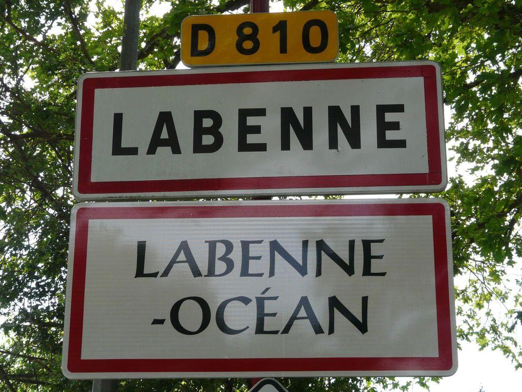 Album - Labenne-ocean