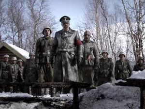 [L'attaque des nazis morts-vivants] Dead Snow  (Død snø)
