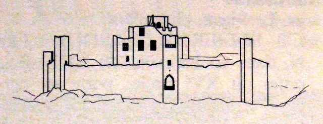 Diaporama cité fortifiée de Larressingle
