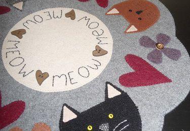 Meow !