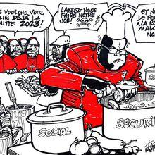 RDC: les dernières nouvelles de Kin' et des autres provinces. On y vit dans la salle d'attente du bonheur #3