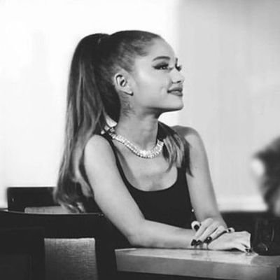 Lyrics in french : One last time by Ariana Grande