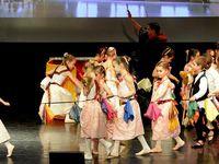 Ballet Casse Noisette par les élèves du conservatoire