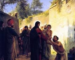 TWENTY EIGHTH SUNDAY IN ORDINARY TIME OF THE YEAR C