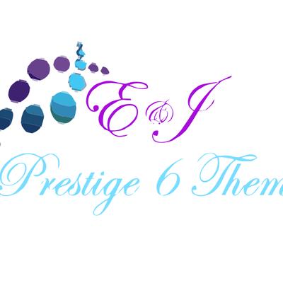 Prestige 6 Themes