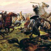 HISTOIRE : Chronique culturelle du 14 octobre