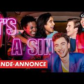 It's A Sin - Bande-annonce