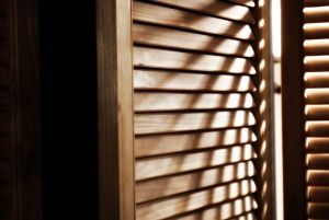 Blinds or shades - what to choose?