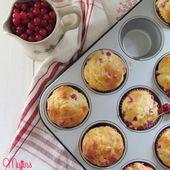 muffins - la gourmandise est un joli défaut