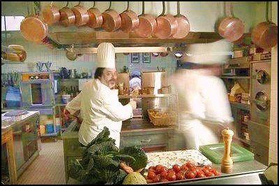 Hôtel de charme Restaurant gastronomique Brionne Haute  Normandie