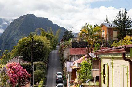 L'une des plus belles terres de France, c'est l'île de la Réunion 🇷🇪 🌋