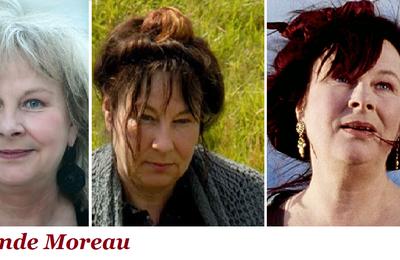 Yolande Moreau - un voyage en Chine